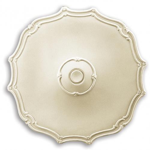 1000 ideas sobre paneles decorativos de poliuretano en for Rosace plafond design