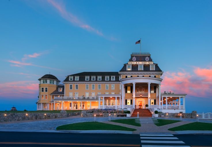 ocean house watch hill rhode island | ... LDPR Named the PR Agency for the Ocean House, Watch Hill, Rhode Island