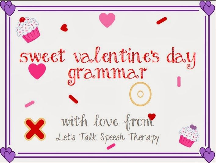 valentine's day adjective worksheets
