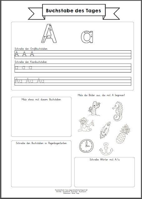 89 best Schule images on Pinterest | Math activities, Kindergarten ...