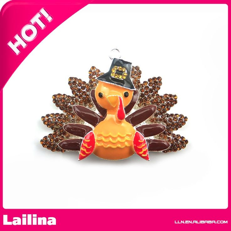 Find More Pendants Information about 20pcs/lot Rhinestone Chunky turkey pendant & charm for Christmas Holiday / Christmas charms ,High Quality turkey pendant,China chunky rhinestone pendants Suppliers, Cheap rhinestone pendants from Lailina Jewelry Co., Ltd on Aliexpress.com