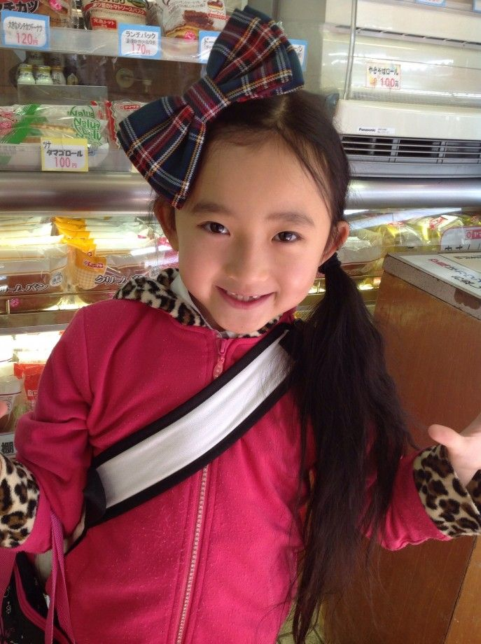 【 こころ - Kokoro 】こころの大好きなクリームぱん (o^^o)