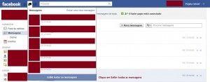 Criar conta de e-mail no Facebook   DIDO