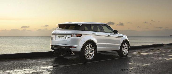Vorstellung des Range Rover Evoque 2016 mit vielen Neuheiten, Infos und Bildern. Vorbestellung, Kauf und Leasing des Range Rover Evoque 2016 möglich.