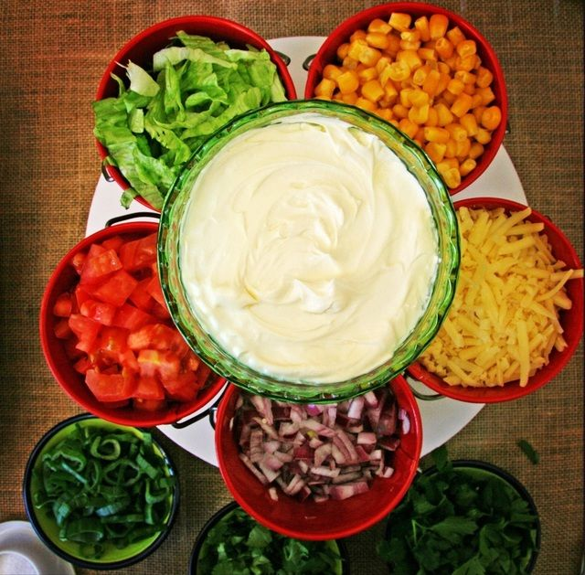 1000+ Ideas About Fiesta Party Foods On Pinterest