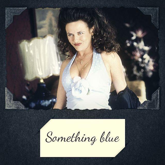 My Big Fat Greek Wedding Movie Quotes: Something Blue. Gotta Love Cousin Nikki.