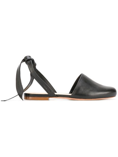 ALEXANDRE BIRMAN . #alexandrebirman #shoes #flats