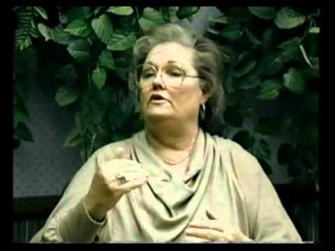Doris Tate, In Her Own Words - Part 6