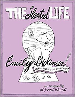 America's Favorite Recluse Gets a Life in 'The Slanted Life of Emily Dickinson' | FangirlNation Magazine