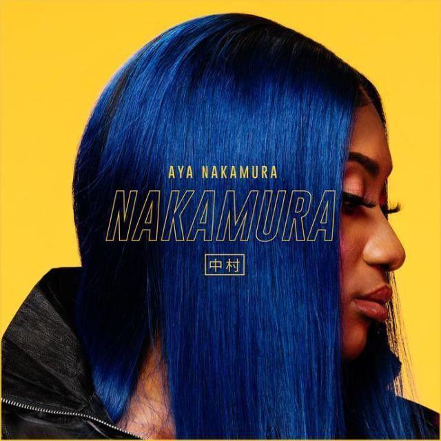 Download Aya Nakamura Ft Davido Gang With Images R B