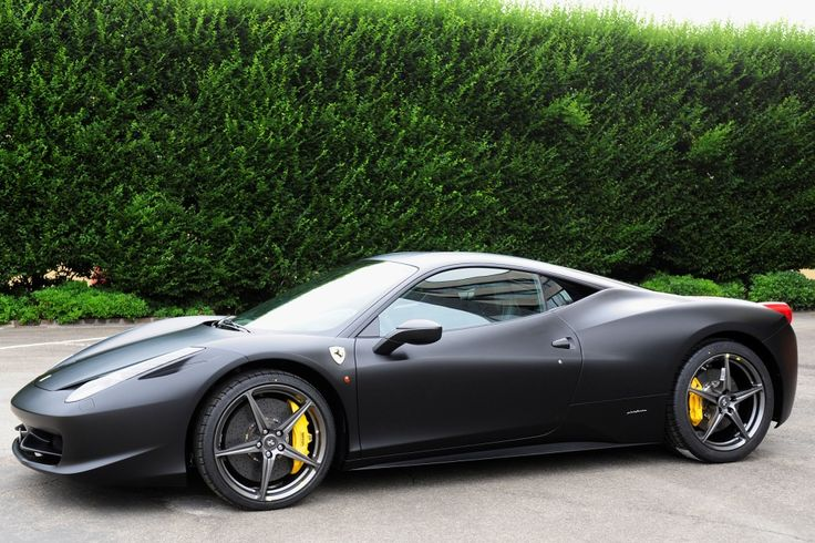 Dalla Classe e Sportività di Ferrari, dall'inventiva e creatività dei Clienti nasce Ferrari Tailor Made (Fatto su Misura): Da oggi grazie a Tailor Made puoi personalizzare la tua Ferrari a tuo gusto e piacimento, con materiali e stili che contraddistinguono da sempre Ferrari nel mondo!!!!