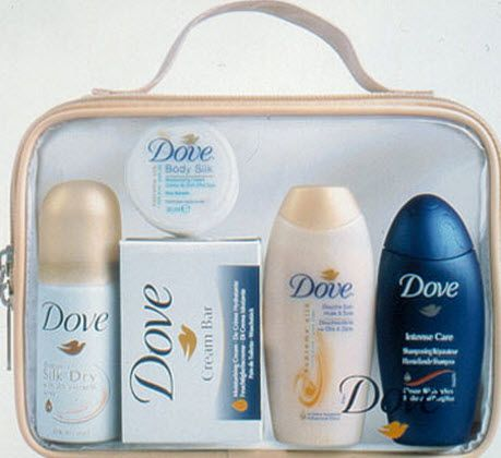 Nouveau coupon rabais pour les produits Dove - Quebec echantillons gratuits