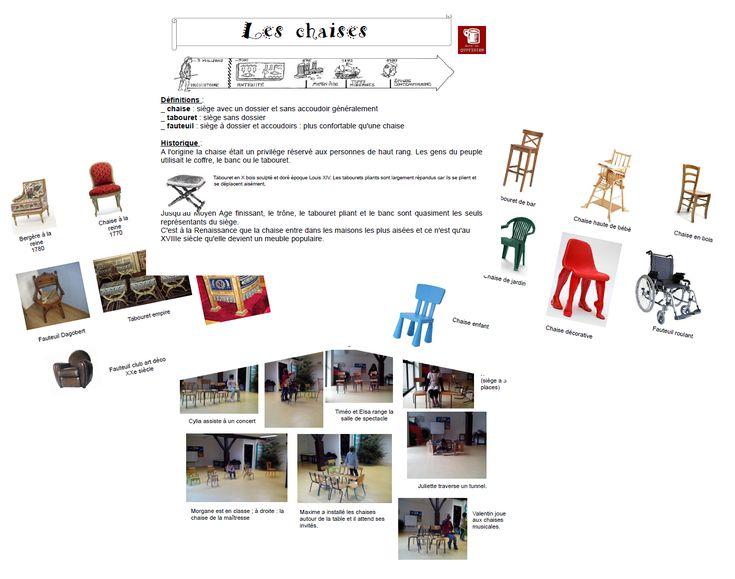 Histoire des arts art du quotidien les chaises art fiches pinterest art - Histoire de la sculpture ...