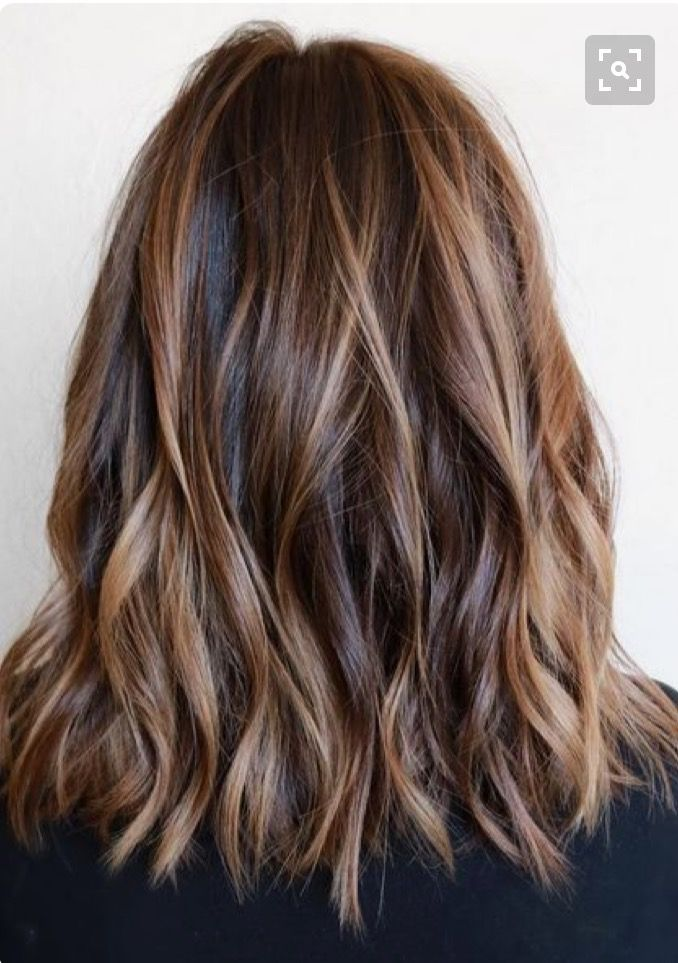 25+ best ideas about Brunette highlights summer on Pinterest  Fall hair highlights, Summer 2016