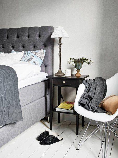 Спальни в скандинавском стиле – 2 639 фотографий