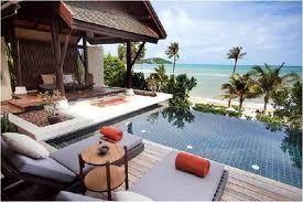 Thailand - Bophut - Anantara Bophut Resort & Spa 5*