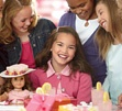 American Girl Place~NYC~afternoon tea