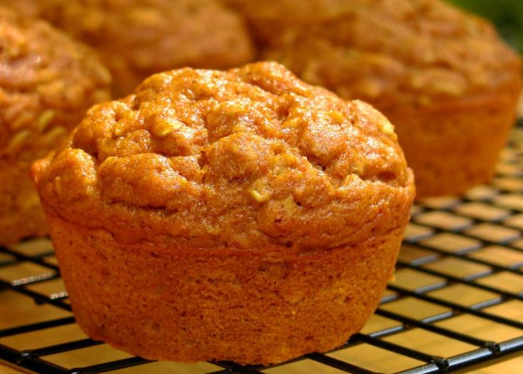 Protein Pumpkin Muffins!  It's no surprise that the easiest foods to eat are made up of mostly fats and high sugar, processed carbohydrates. Especially when you are on the go and in your car, it is challenging to find healt...