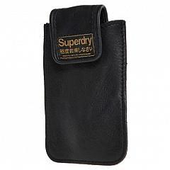 SuperdryLeather Designer iPhone case.  www.buyphonecases.com $27