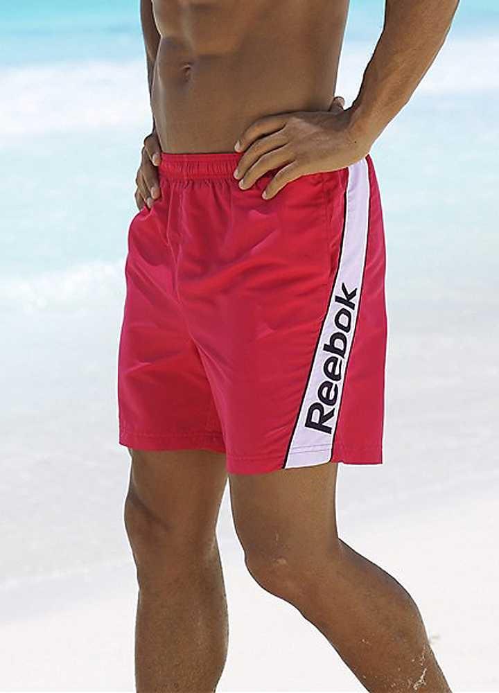 reebok swimwear mens