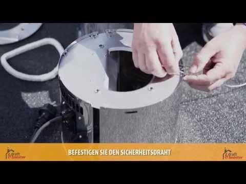 http://draftbooster.de/   In diesem Video zeigen wie einfach es ist, den Draftbooster an Ihrem Schornstein zu installieren.