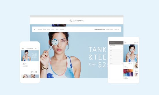 Top 8 E-Commerce Agency Projects You Need to See