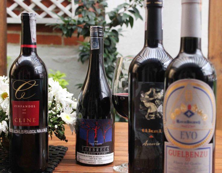 Tardes de buen vino en Restaurante Daniel y Boutique 90! ¡Los esperamos! - www.daniel.com.co/boutique90