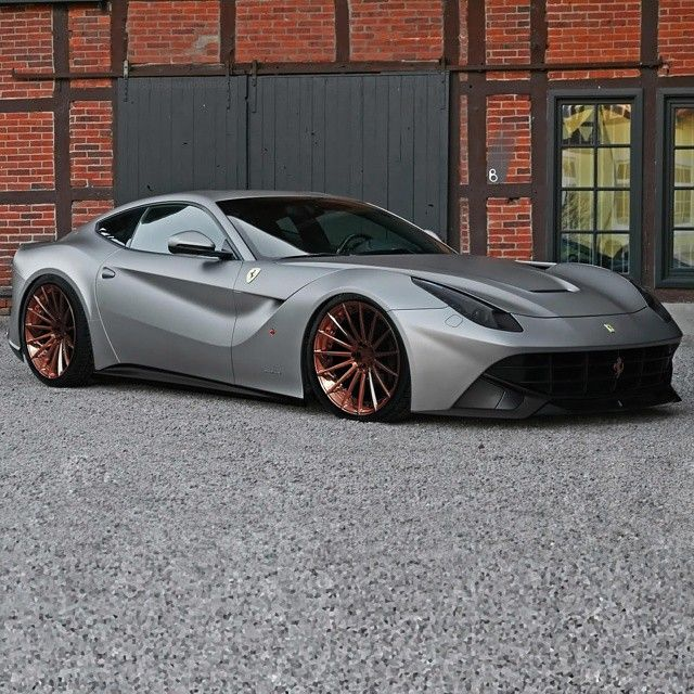 Insane Ferrari F12 Follow @Italian_MadWhips Freshly Uploaded To www.MadWhips.com… #RePin by AT Social Media Marketing - Pinterest Marketing Specialists ATSocialMedia.co.uk