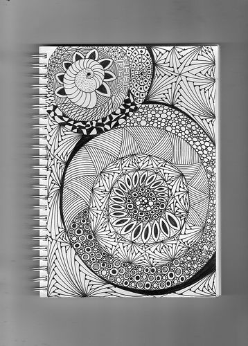 Doodle by Country15 on Flickr