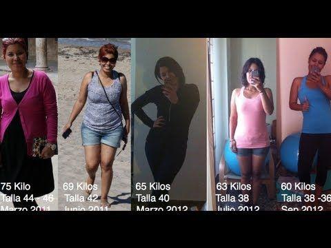 Ayudame a perder peso