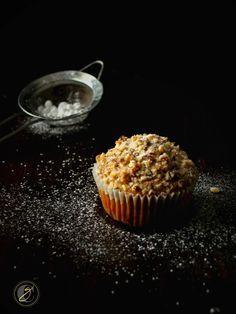 La domenica mattina e i muffins al caffè | CUCINA GHIOTTA