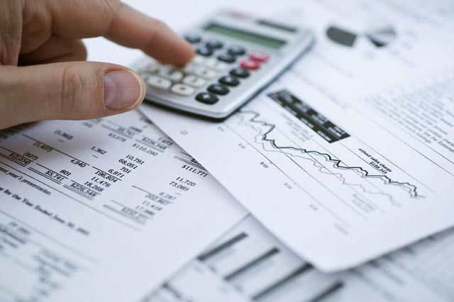 The 3 Different Types of Financial Statements
