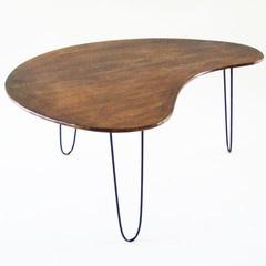 Table Haricot / Edmond