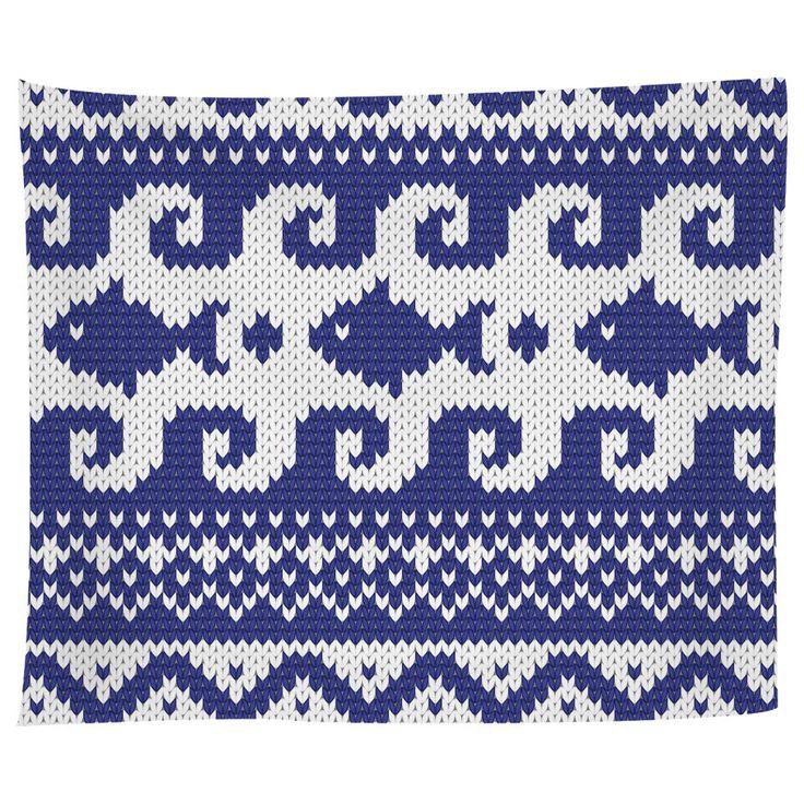 Ned Plimpton Tapestry