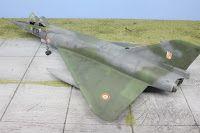 Rony La Maquette: Heller Mirage IV P 1/48.
