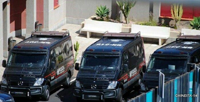 Vemos hoy más imágenes de nuestro compañero @Abraham Fernandez Chinea, desde Canarias. Son de Unidades de Intervención del Cuerpo General de la Policía Canaria. Enviadnos vuestras imágenes, todas las que queráis: unidades, material, equipo, etc., preferiblemente a nuestro email correoambulanciasyemergencias@gmail.com http://www.ambulanciasyemergencias.co.vu/2015/12/equipo_17.html  #ambulancias #emergencias #policía #Canarias #police #ambulaza #ambulance #RCP #sprinter