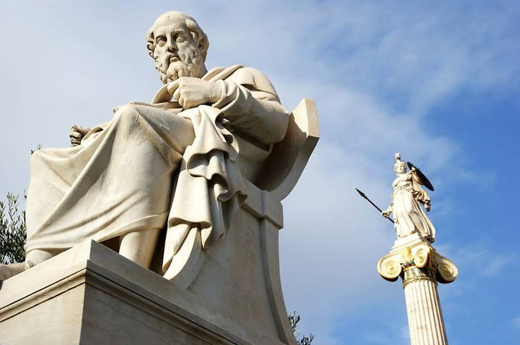 Meet The Great Athenians: The Pioneers