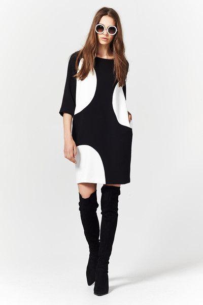Trelise Cooper Polka Hontas Dress at Wendys Boutique