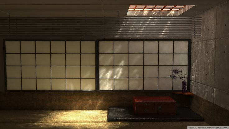 Japanese Interior Design  is a fantastic HD wallpaper for your PC or Mac and is available in high definition resolutions.