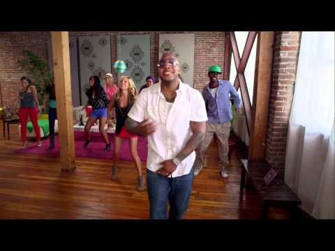 Just Dance 4 | Official Announcement Trailer Featuring Flo Rida!.... oh... em... gee...