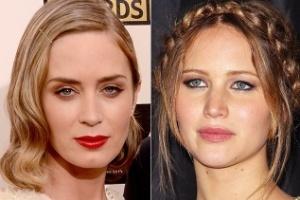 Famosas apostam nos penteados românticos para compor visual moderno - Beleza - UOL Mulher