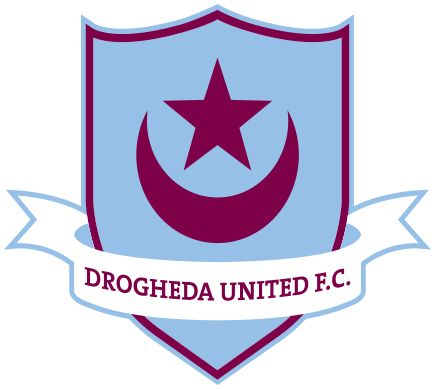 Drogheda United FC.svg Full name 	Drogheda United Football Club Nickname(s) 	Drogs, Boynesiders, Super Drogs Founded 	1975 [1] Ground 	United Park, Drogheda, County Louth Capacity 	2,000 Owner 	Supporter owned Chairman 	Fiachra Kierans Manager 	Johnny McDonnell League 	League of Ireland (Premier Division) 2014 	  9th Drogheda United F.C. season Website 	Club home page