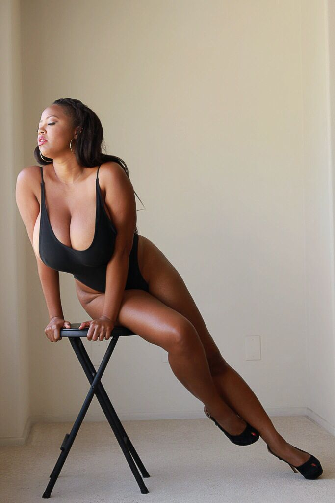 Monique Cooper Black Bodysuit  Places to Visit  Beautiful black women Black bodysuit Black