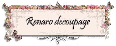 Renaro Decoupage