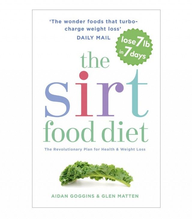 The Sirtfood Diet Is the New 5:2 | Food, Juice and Smoothies