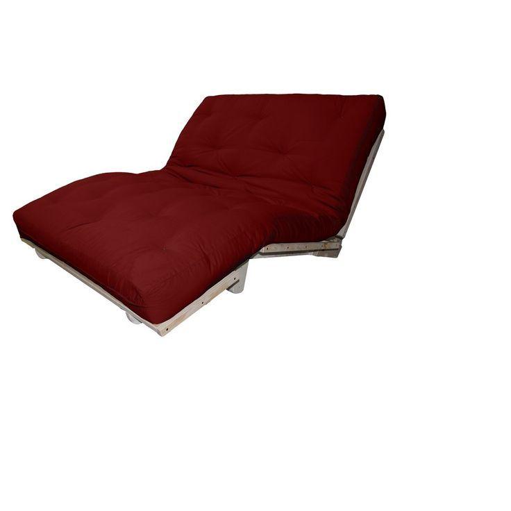 Lounge Or Sleep Futon Sofa Sleeper