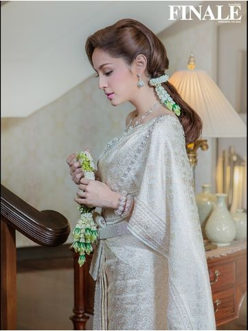 Thai Wedding Dresses Best for Guests