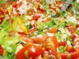Rețetă Salata cu orez
