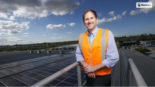 Renewable Energy - a $20 billion boom to boost Queensland employment - The Courier Mail | Beyond Zero Emissions