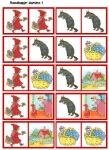 domino roodkapje